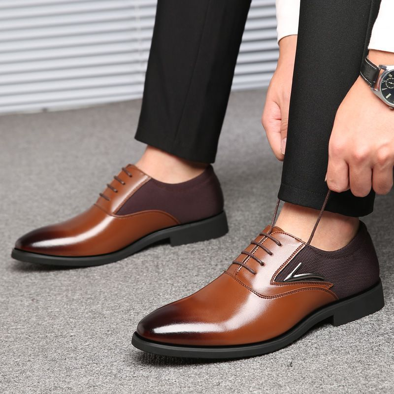 5 best Formal shoes you can wear to work and beyond